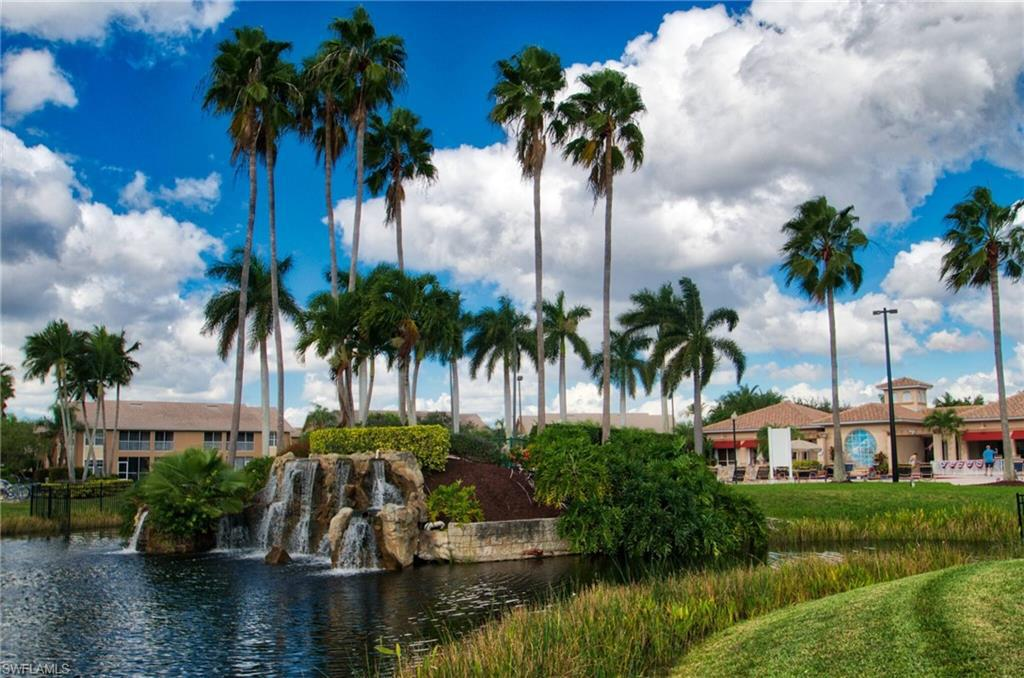 Image of 9151 Butterfly CT  # Fort Myers FL 33919 located in the community of PARKER LAKES