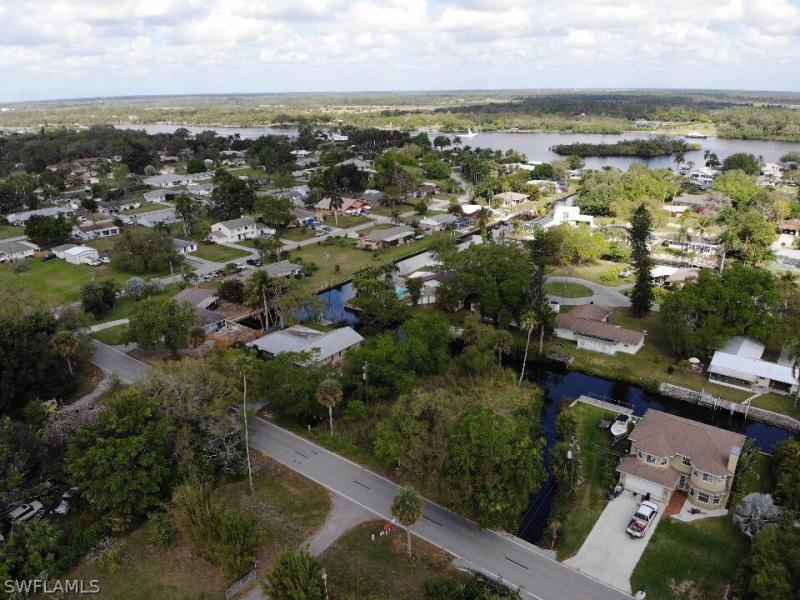 14809 Old Olga, Fort Myers, FL, 33905