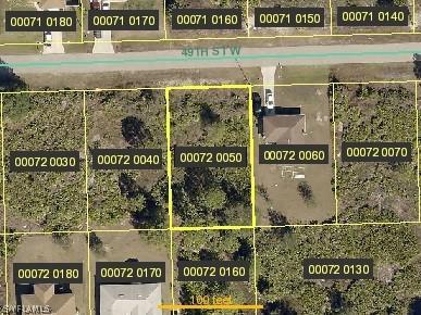 2711 W 49th, Lehigh Acres, FL, 33971