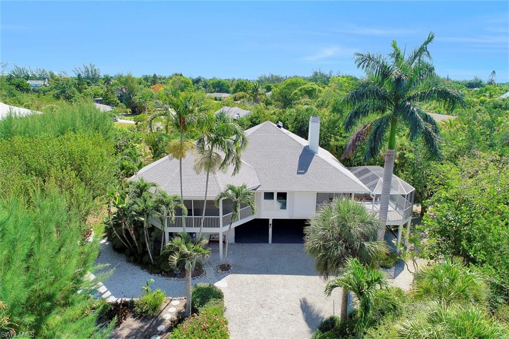 Century, Sanibel in Lee County, FL 33957 Home for Sale