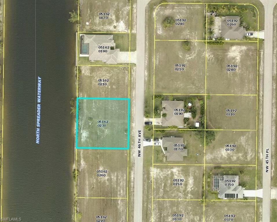 One of Cape Coral Homes for Sale at  46th