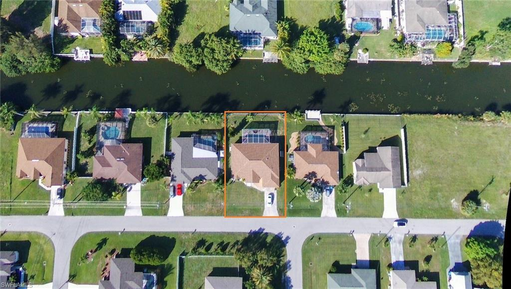 Cape Coral Homes for Sale -  Pool,   17th