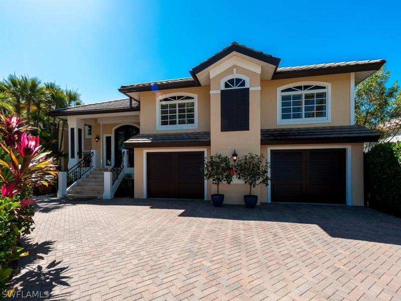 Eagle Run, Sanibel in Lee County, FL 33957 Home for Sale