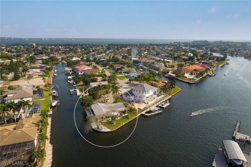 5209  Sea Gull,  Cape Coral, FL
