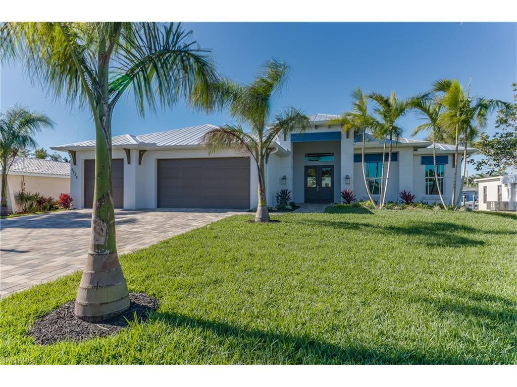 5258  Stratford,  Cape Coral, FL