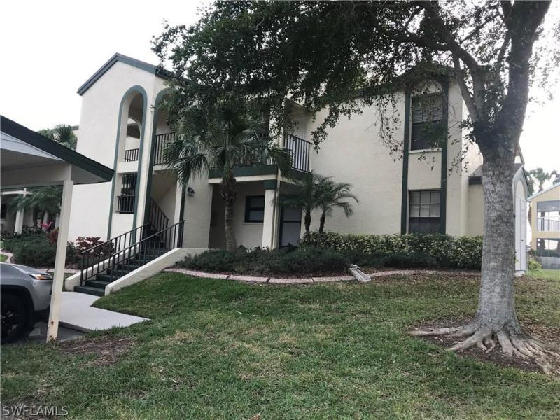 TERRAVERDE COUNTRY CLUB Fort Myers