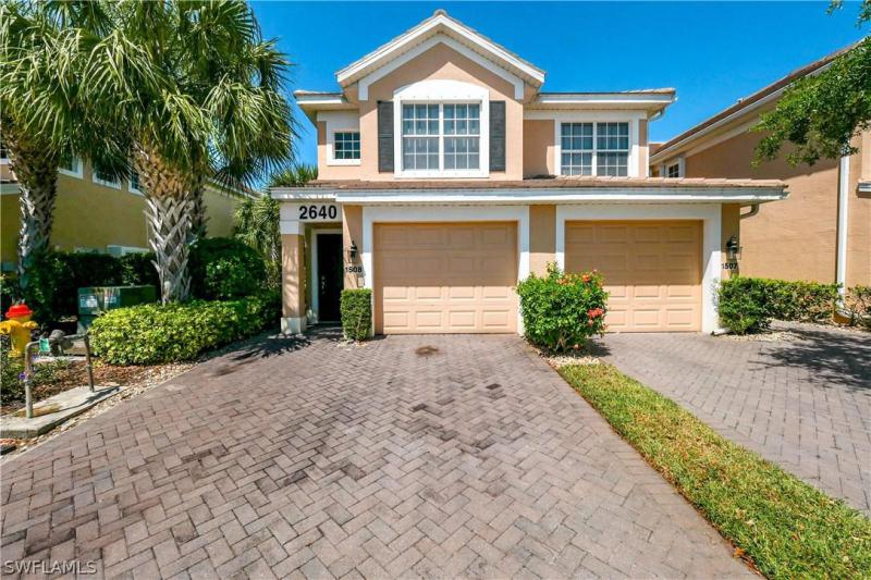 2652  Somerville LOOP Unit 1204, Cape Coral, FL 33991-