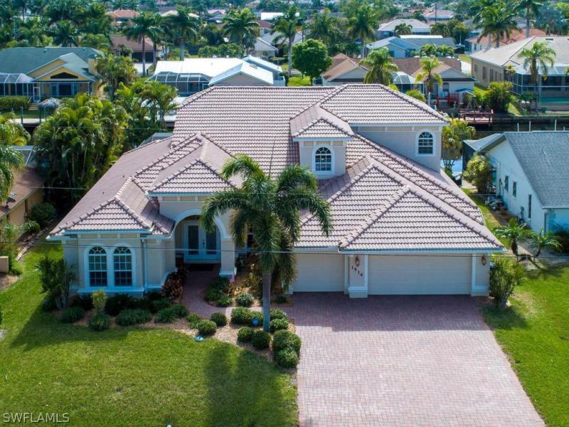 1514 SW 52nd,  Cape Coral, FL