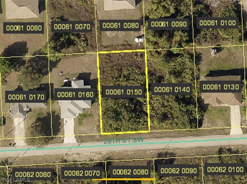 3406 SW 26th, Lehigh Acres, FL, 33976