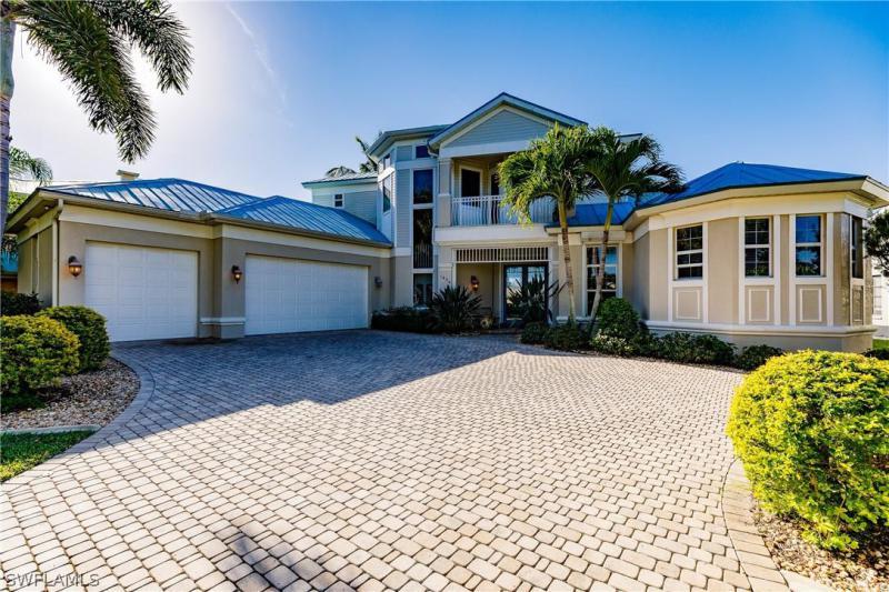 1434 W El Dorado,  Cape Coral, FL