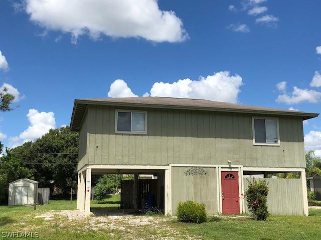 8167  Matanzas RD, Fort Myers, FL 33967-