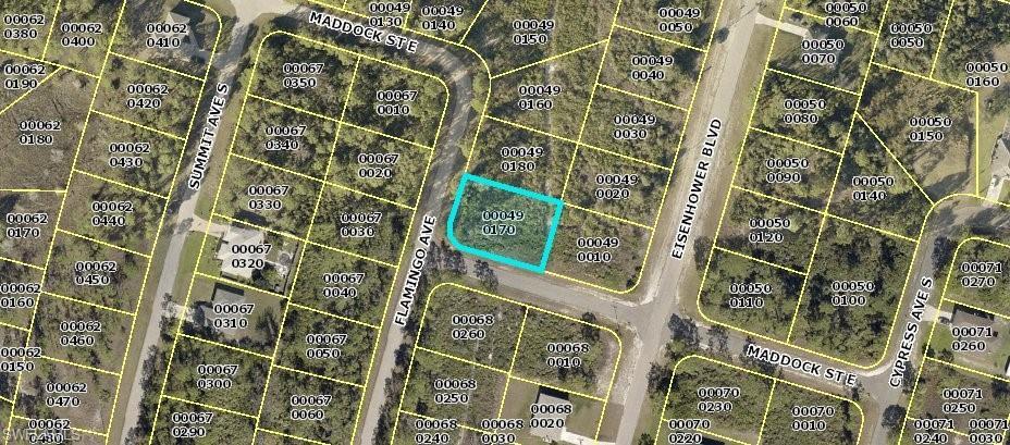 611 S Flamingo, Lehigh Acres, FL, 33974