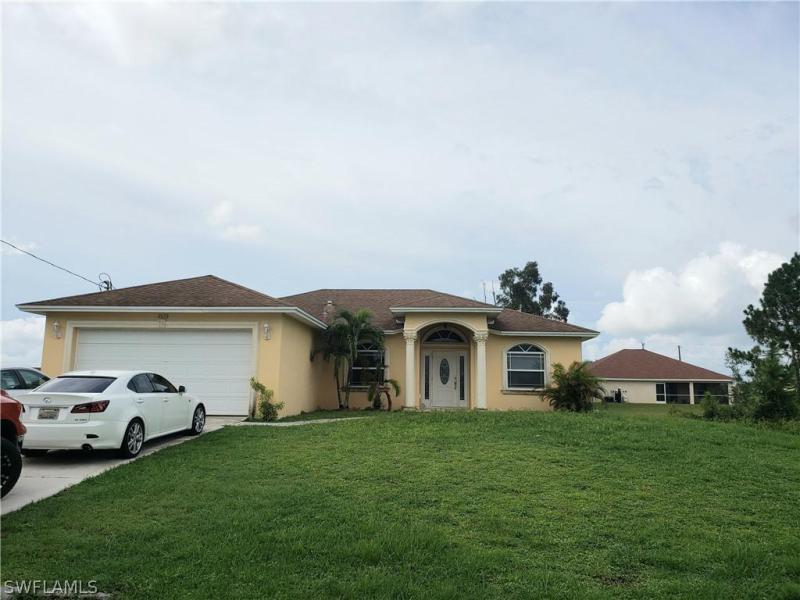 2608 SW 25th, Lehigh Acres, FL, 33976