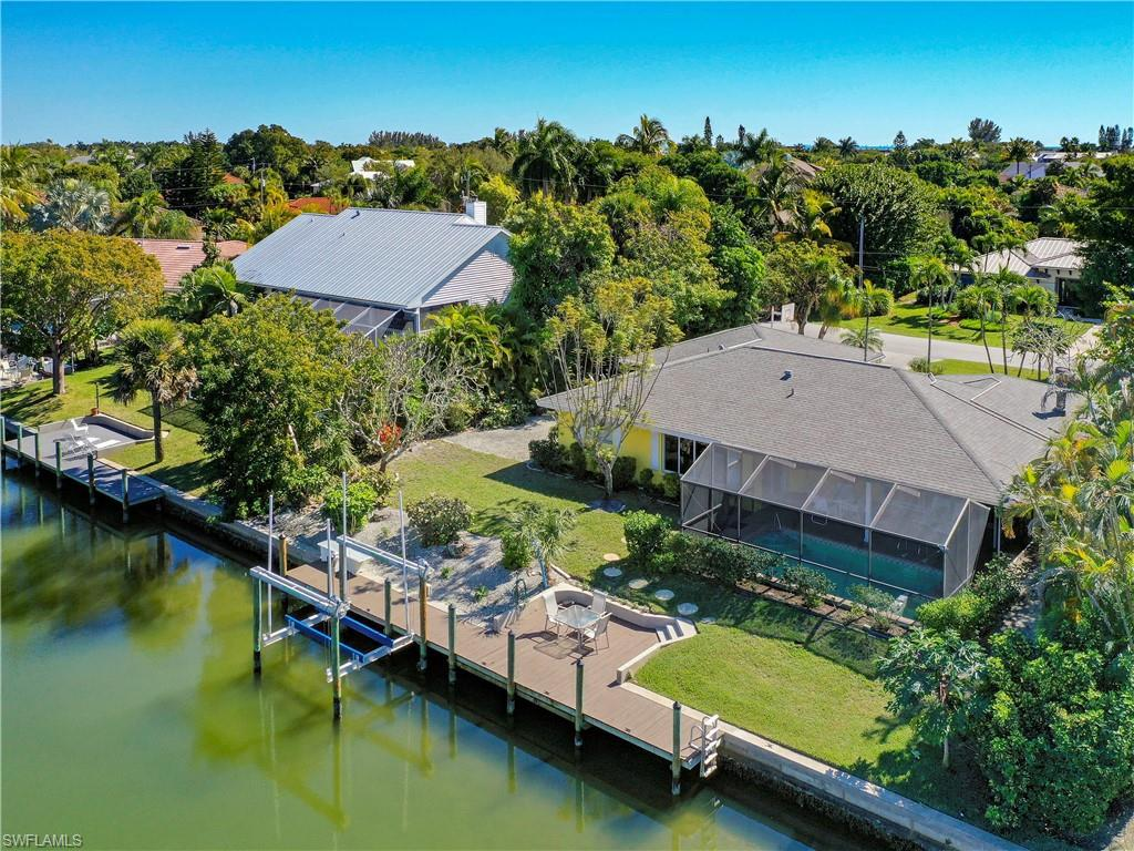 Conch, Sanibel in Lee County, FL 33957 Home for Sale