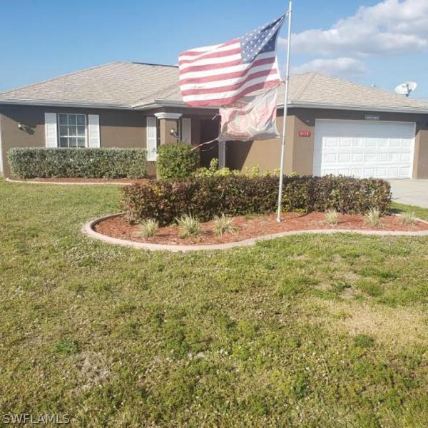 4158 NE 9th,  CAPE CORAL, FL