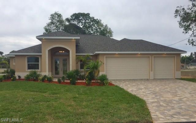 2013 SW 19th,  Cape Coral, FL