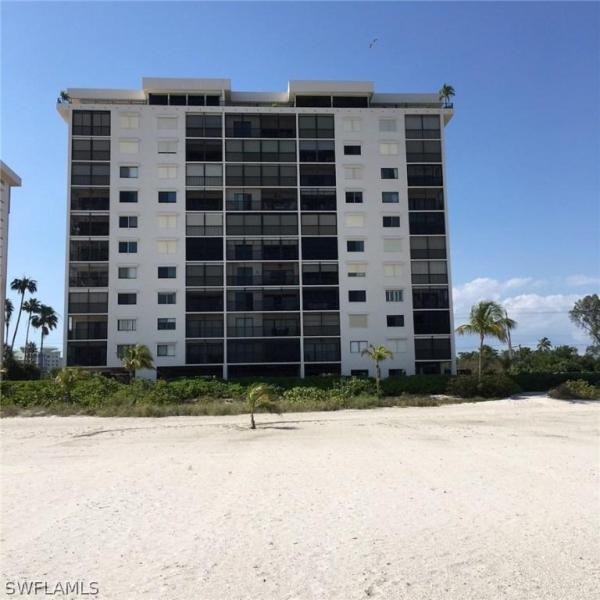 Photo of Islands End Condo 8402 Estero in Fort Myers Beach, FL 33931 MLS 218000747