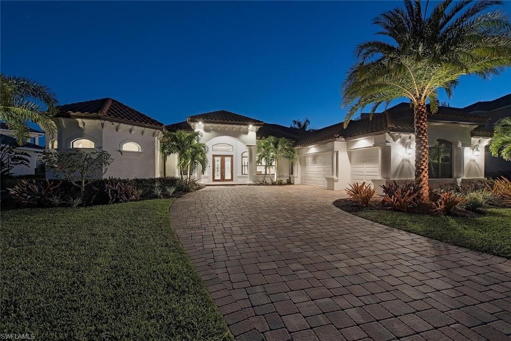 Tarpon Estates, Cape Coral, Florida