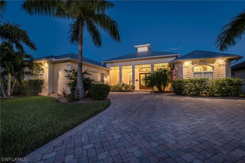 One of Cape Coral 4 Bedroom Homes for Sale at  19th