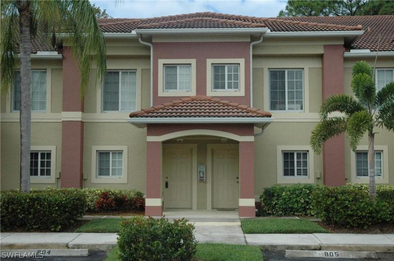 Image of 9470 Ivy Brook RUN  #805 Fort Myers FL 33913 located in the community of VILLAGE OF STONEYBROOK