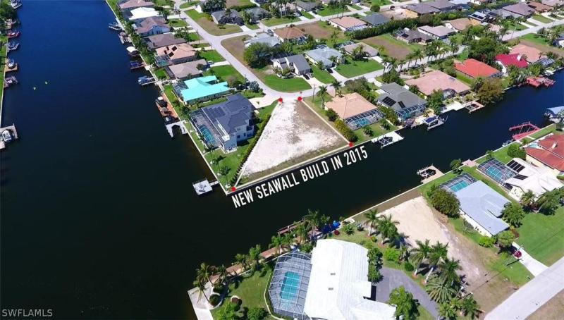 25th, Cape Coral, Florida