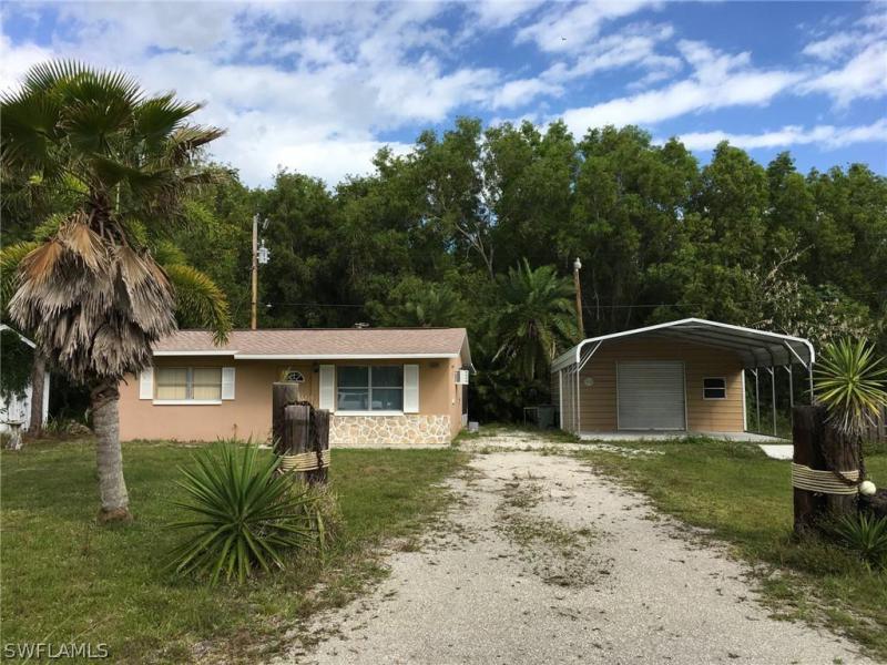 7775  Farrell RD, Bokeelia, FL 33922-