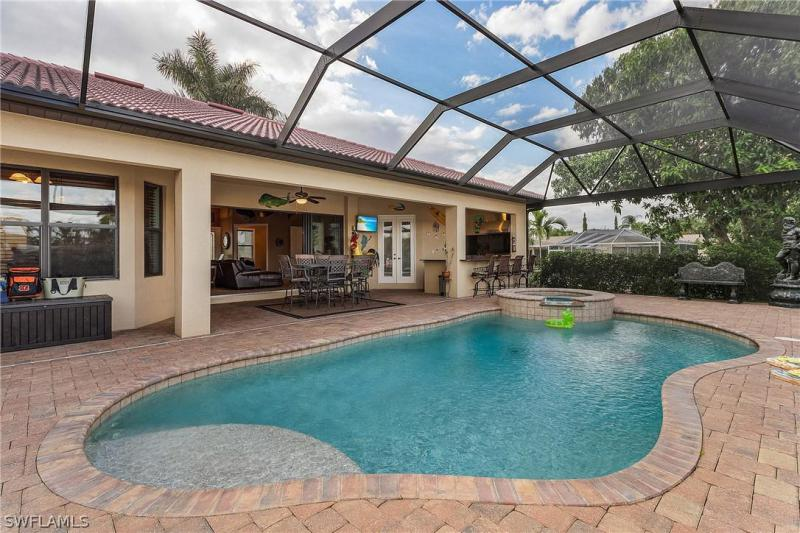 4941  Sorrento,  Cape Coral, FL