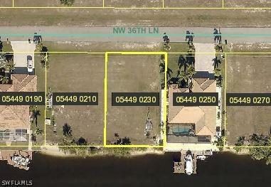 4204 Nw 36th Lane, Cape Coral, Fl 33993