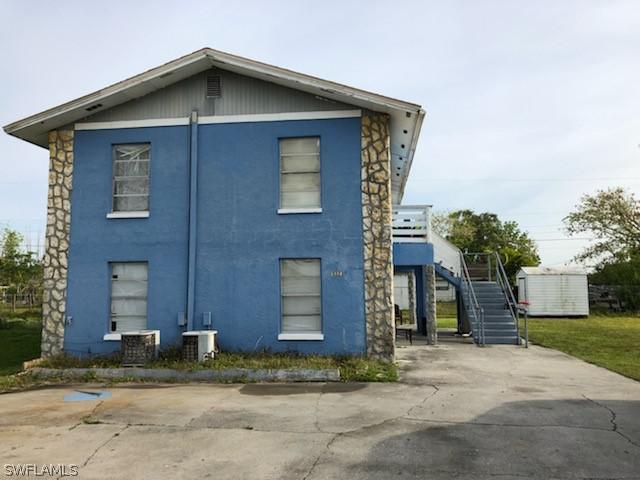 3323  Canal ST Fort Myers, FL 33916- MLS#219031447 Image 2
