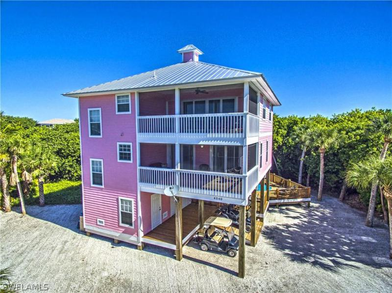 Hidden, Captiva in Lee County, FL 33924 Home for Sale