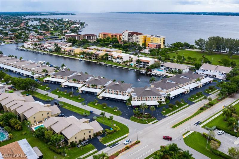 19th, Cape Coral, Florida