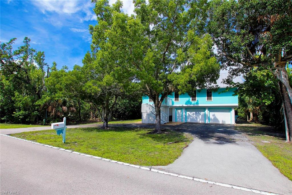 , Sanibel in Lee County, FL 33957 Home for Sale