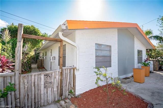 17840  Stevens BLVD, Fort Myers Beach, FL 33931-