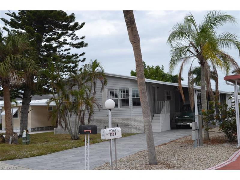 140 Estero BLVD Unit 2309, Fort Myers Beach, FL 33931