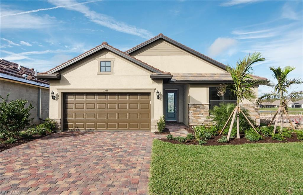 7538 Geranium WAY Naples, FL 34114 photo 1
