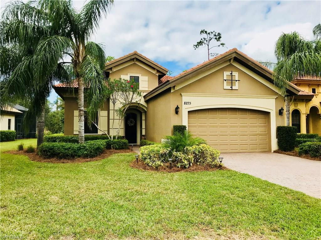 8275  Provencia,  Fort Myers, FL