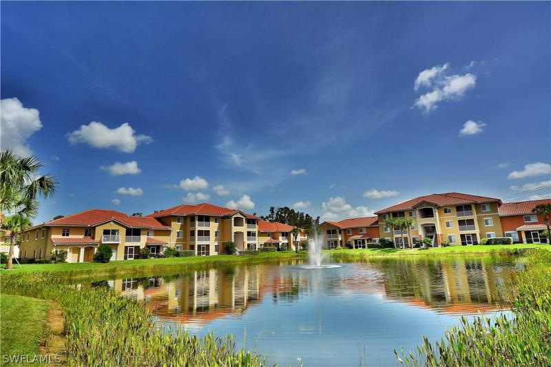 Image of 13140 Bella Casa CIR  #2150 Fort Myers FL 33966 located in the community of BELLA CASA