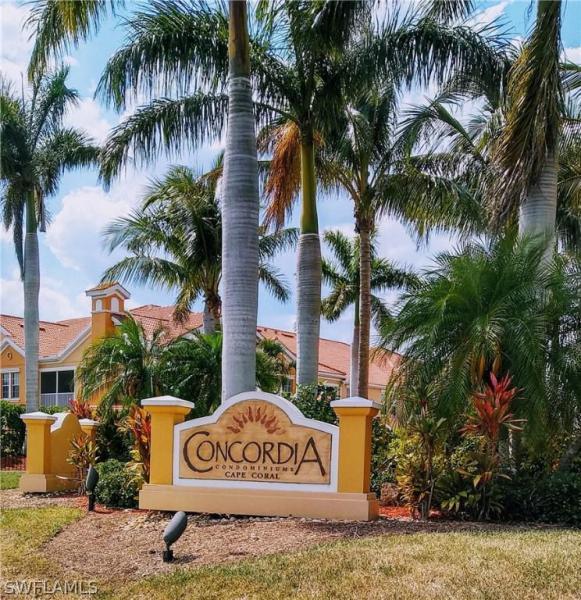 1825  Concordia Lake CIR Unit 1506, Cape Coral, FL 33909-