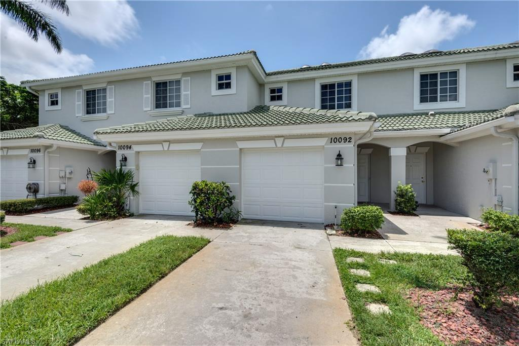 Image of 10092 Pacific Pines AVE  # Fort Myers FL 33966 located in the community of CYPRESS LANDING