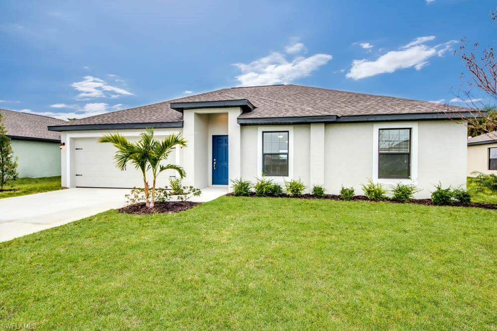 Image of 223 Manasota ST  # Fort Myers FL 33913 located in the community of MIRROR LAKES
