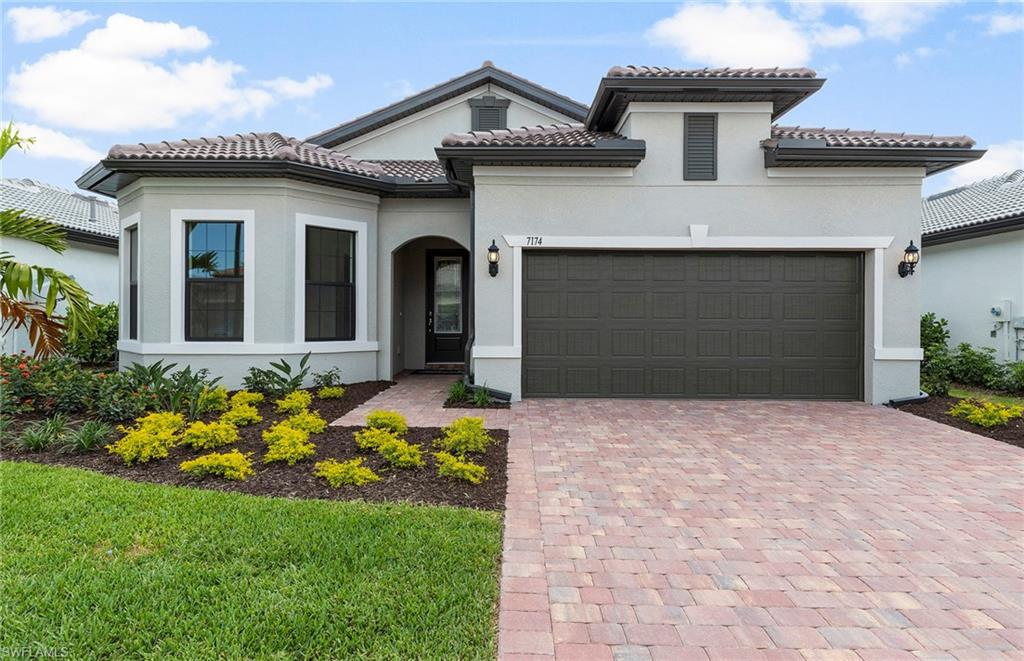 Image of     # Naples FL 34109 located in the community of AVERY SQUARE