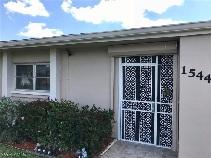 1544 Tredegar, Fort Myers, FL, 33919