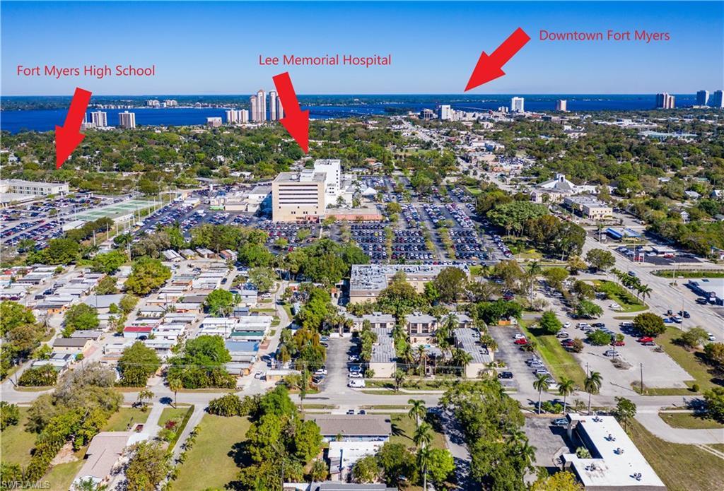2960 Nelson, Fort Myers, FL, 33901