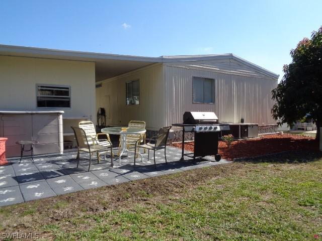 86 Snead, North Fort Myers, FL, 33903