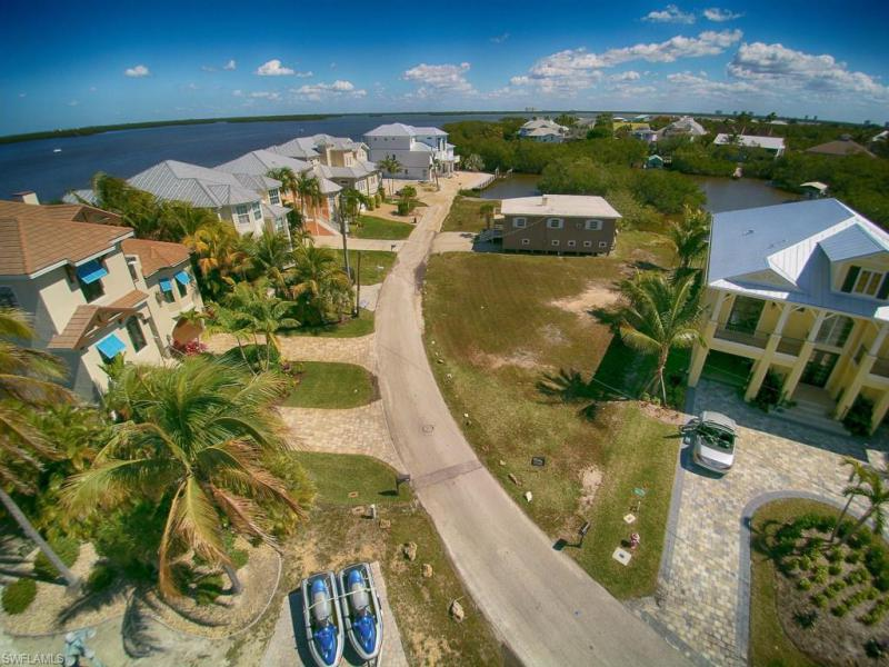 fort myers beach gulf access homes for sale fl