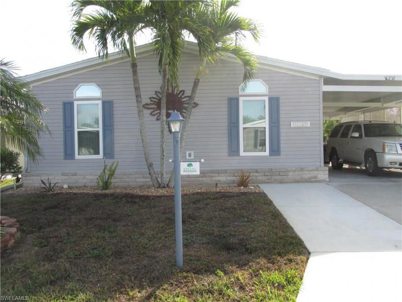 16237  Asheboro,  Fort Myers, FL