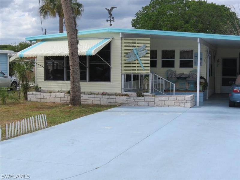 715  Lady Bird,  North Fort Myers, FL