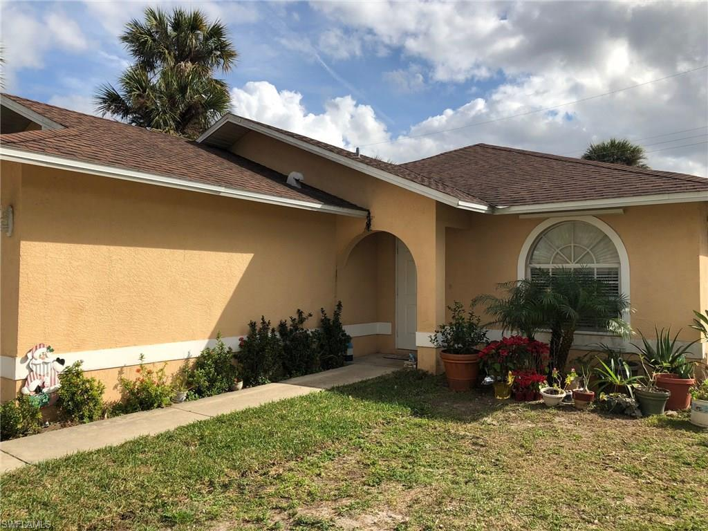 11630  Mckenna AVE, Bonita Springs, FL 34135-