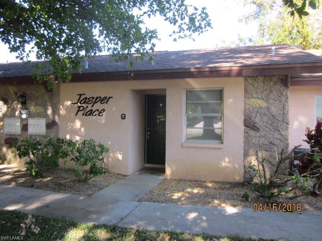 2201  Daniel AVE, Lehigh Acres, FL 33971-