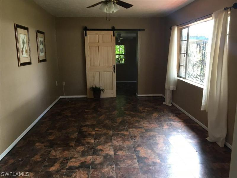 Image of 4435 Poinsettia ST  # Fort Myers FL 33905 located in the community of ALABAMA GROVE TERRACE